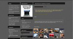 Home Insurance Motor Info