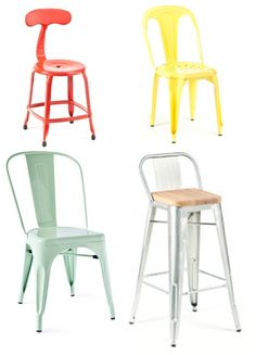 amazing industrial west chairs