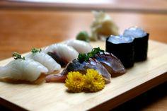 Sushi Sebo SF