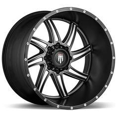 4-American Truxx AT162 Vortex 20x10 8x170 -24mm Black/Milled Wheels Rims 20 Inch · $1,103.96 Trd Pro Wheels, Truck Wheels, 24 Rims, 2006 Honda Civic, Lexus Is250, Racing Wheel, Chrome Wheels, Black Singles, Custom Wheels