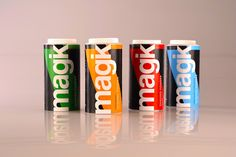 MAGIK (Student Project) on Packaging of the World - Creative Package Design Gallery