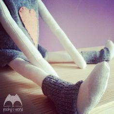 #bunny #handmade