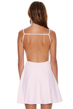 Oh My Love Back It Up Dress - Dresses | | 50% Off