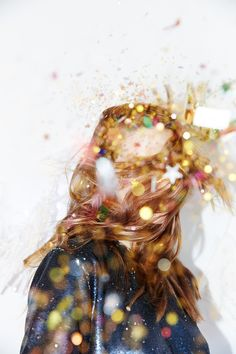 I don't like truth, ...EASTERN design office — urbanoutfitters: Never enough confetti. (Photo by...