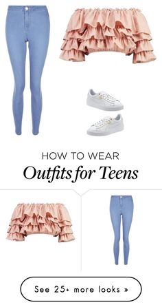 """""""Untitled #191"""" by unicornsandyou on Polyvore featuring Boohoo and New Look"""