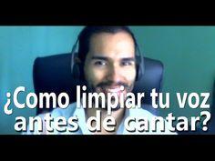 Vocalizacion y solfeo - YouTube