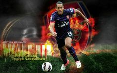 Theo Walcott Arsenal 2012-2013 Best HD Wallpapers