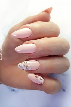 Cute And Highly Fashionable Nail Art Ideas- This post we have put together some nail art design ideas about the flower. You can refer to and choose to try and make your nails shiny. No matter the occasion, try one of the 50 cute nail designs below. Easter Nail Designs, Acrylic Nail Designs, Nail Art Designs, Nails Design, Nail Polish, Gel Nails, Coffin Nails, Stiletto Nails, Glitter Nails