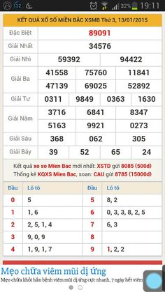 Kết quả xổ số miền bắc: http://xoso.sms.vn/ket-qua/xsmb-sxmb-xo-so-mien-bac-xstd.html Kết quả xổ số Đà Lạt: http://xoso.sms.vn/ket-qua/xo-so-da-lat-xsdl.html Kết quả xổ số Hậu Giang: http://xoso.sms.vn/ket-qua/xo-so-hau-giang-xshg.html Kết quả xổ số Kiên Giang: http://xoso.sms.vn/ket-qua/xo-so-kien-giang-xskg.html