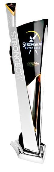 strongbow draft tower - Google Search