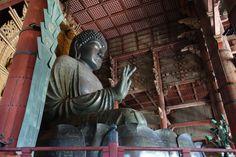 Todai-Ji. Nara. Japan. 2015 Nara, Painting, Painting Art, Paintings, Painted Canvas, Drawings