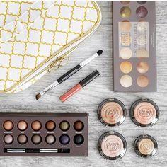 Laura Geller Makeup - Lip Color - Makeup - DailyBeauty - The Beauty Authority - NewBeauty Laura Geller, Perfect Makeup, Lip Makeup, Lip Colors, Makeup Inspiration, Eyeshadow, Instagram Posts, Beauty, Makeup Lips