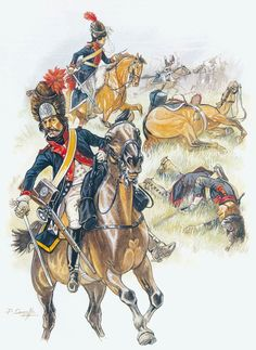 Carabiniers 1795