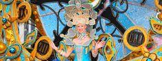 Marca España   Fiestas-y-tradiciones   EL carnaval de Santa Cruz de Tenerife