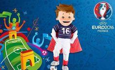 جريدة الرأي البورسعيدي ::ننشر جدول مواعيد مباريات كأس أمم أوروبا ( يورو 2016 ) بتوقيت القاهرة