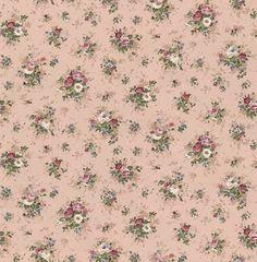 Vintage Roses Digital Paper / Background ~ Nono mini Nostalgia