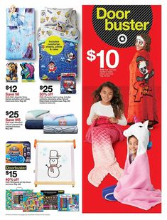 Target Black Friday 2019 Ads and Deals Browse the Target Black Friday 2019 ad scan and the complete product by product sales listing. Conversation Starter Questions, Weighted Blanket For Kids, Friday News, Target Coupons, Black Friday 2019, Kids Blankets, Cute Room Decor, 50 Off Sale, Kid Character