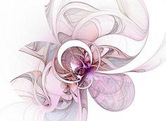 Mysterious Digital Art by Amanda Moore