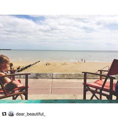 Whilst I've had amazing views at @caryarms this weekend, this one is very much home :heartpulse: hope you all had a fab day in Isla @dear_beautiful_ :sunglasses: #Repost @dear_beautiful_ with @repostapp ・・・ Today has been pure bliss! Sun kissed skin, salt