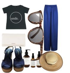 Bali IV, featuring Smile Clothing and SALT  Sustainable Brands  What to Wear in Bali  Styling Tips