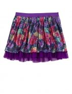 Floral Sequined Skirt  Justice for Girls 601.853.4253 Renaissance at Colony Park Ridgeland, MS @Justice For girls