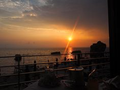 Sunset view from our suite Valentines Day Pictures, Valentines Day Date, Places To Travel, Places To Visit, Romantic Getaway, Summer Bags, Autumn Inspiration, Things To Do, Sorrento Italy