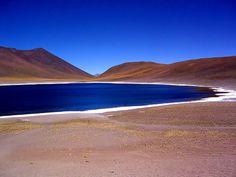 Chiles atacama desert  Desierto de Atacama - Chile