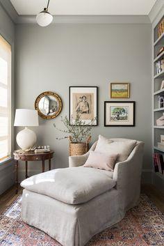 Design Living Room, Home Living Room, Living Room Decor, Living Spaces, Home Theather, Home And Deco, Cozy House, Home Decor Inspiration, My Dream Home
