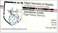 Night Nannies of Naples