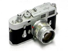 Leica M3: wishlist, dreaming, .......