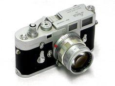 Leica M3: wishlist, dreaming, .......