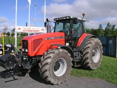 Massey Ferguson 8270 - Google Search