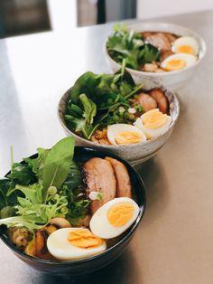 Deluxe instant noodle Little Kitchen, Ramen, Noodles, Eve, Ethnic Recipes, Food, Macaroni, Essen, Meals