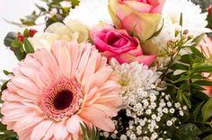 Piękne kwiaty na Dzień Matki! Bukiet dla mamy - - wymarzonyogrod.pl
