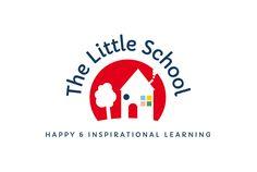 """查看此 @Behance 项目:""""The Little School""""https://www.behance.net/gallery/43111299/The-Little-School"""
