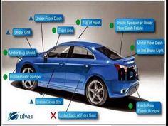 Cheap #GPS Tracker for Car