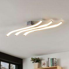 Led Röhren, Clothes Hanger, Track Lighting, Shelves, Ceiling Lights, Inspiration, Home Decor, Products, Trendy Tree