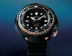 Seiko Marinemaster Professional 1000m SBDX014 - Out soon!