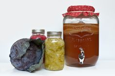 A Practical Guide To Fermented Foods For Autoimmune Disease (Guest Post by Sarah Ramsden) | Autoimmune Paleo