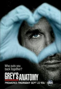 Find images and videos about grey's anatomy, derek and mcdreamy on We Heart It - the app to get lost in what you love. Patrick Dempsey, Meredith Grey, Illuminati, Greys Anatomy Season 7, Grays Anatomy, Movies Showing, Movies And Tv Shows, Youre My Person, Saturday Night Live