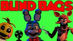Five Nights At Freddy's Game FNAF SURPRISE Mystery Blind Bags TOY OPENING #chuckecheesevideo #chuckecheese ...#fnaf #fivenightsatfreddystoys #kidstoys #funko #blindbox #fnafblindbox #fnafgame #kidstoyreviews #gianteggsurprise #surprisetoys Toys #kidsvideos #youtube