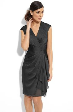 cute mother of the bride + mother of the groom dress, i think my momma and deanna will love this dress