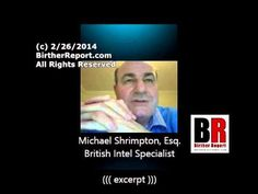 British Intel: Obama Mama Was Muslim With Asian Decent - 2/26/2014 - from interview with Honest American News with Michael Shrimpton, British Intel - some cursing - 15 mins - youtube