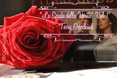 """Nuova recensione, sul primo volume de """"La spada della verità"""" qui --> www.booklosophy.com"""