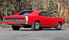 70 Dodge Charger R/T