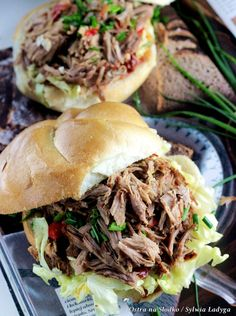 Pulled Pork, Recipies, Food And Drink, Keto, Favorite Recipes, Impreza, Cooking, Ethnic Recipes, Pokemon