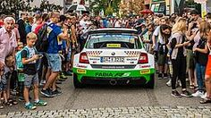 at: Baumschlager Rallye & Racing - Mitsubishi - Ralliart - Skoda Mitsubishi Ralliart, Enjoy The Ride, Skoda Fabia, Racing Team, Rally, Success, Christian, Cars, Autos