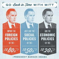 Mitt Romney is backwards.    I'm voting to move forward with President Obama and his plan for America's future: http://www.barackobama.com/plans — with Chris Miller, Mary Elizabeth Sutherlin and Joseph Equality Paz.