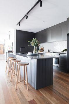 Interior design by Studio Black Interiors, Moncrieff house, Canberra