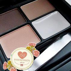 #mua #stylizacjabrwi #zestaw #zestawdostylizacjibrwi #makeup #makijaż #kosmetyki
